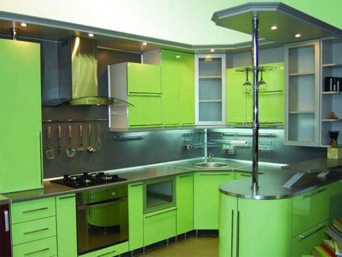 Мебель для кухни в Улан-Удэ
